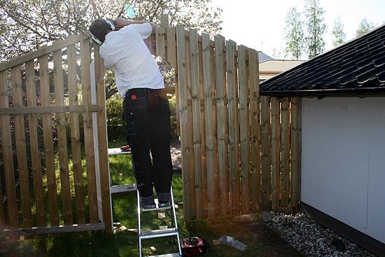 staketet